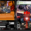 Unreal Tournament 3: Limited Edition Box Art Cover