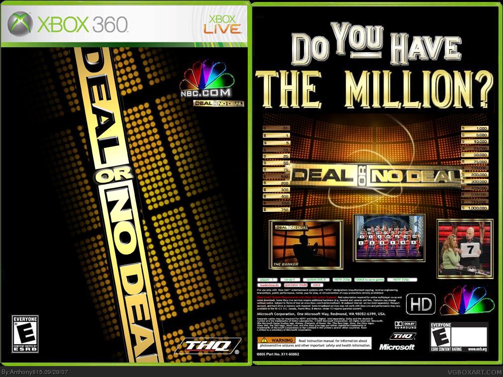 Deals xbox 360 games