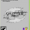 Splitter Chronicles Box Art Cover