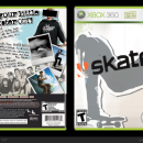 Skate Box Art Cover