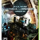 Star Wars Republic Commando: Order 66 Box Art Cover