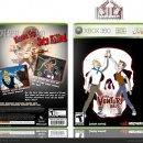 The Venture Bros. Box Art Cover