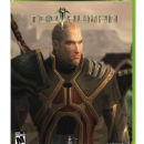 Too Human Box Art Cover