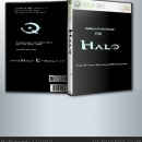 Halo E-mail Box Art Cover