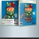 Halo Kitty Box Art Cover