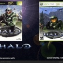Halo: Combat Evolved Remastered Box Art Cover