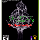 Splitter Chronicles 2: The Phantom Blade Box Art Cover