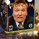 Conan Box Art Cover