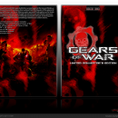 Gears of War: Limited Collector's Edition Box Art Cover