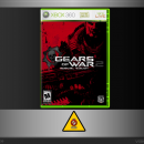 Gears of War 2: Special Edition Box Art Cover