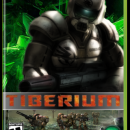 Tiberium Box Art Cover