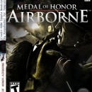 Medal Of Honor: Airborne Box Art Cover