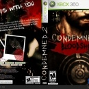 Condemned: Bloodshot Box Art Cover