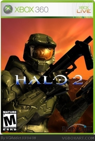 halo 2 games for windows live