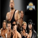 WWE WrestleMania 24 Box Art Cover