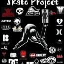 ETV Gamer Skate Project Box Art Cover