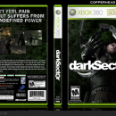 Dark Sector: Collector's Edition Box Art Cover