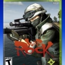 WarRock Box Art Cover