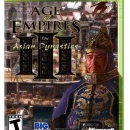 Age of Empire III Box Art Cover