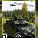Battlefield 2: Modern Combat Box Art Cover