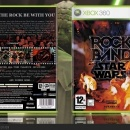Rock Band: Star Wars Edition Box Art Cover