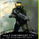 Halo Chronicles Vol:1 The SPARTAN II Project Box Art Cover