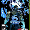 Mortal Kombat Mythologies: Sub Zero Box Art Cover