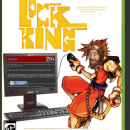 Lock King Box Art Cover