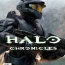 Halo Chronicles Box Art Cover