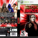 TNA iMPACT! Box Art Cover