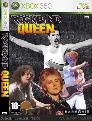 Xbox 360 rock band : Restraunt vouchers