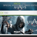 Assassin's Creed 180 Box Art Cover