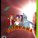 Futurama Box Art Cover
