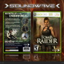 Tomb Raider: Underworld Box Art Cover