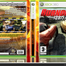 Burnout Ignition Box Art Cover