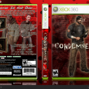 Condemned 2 Box Art Cover