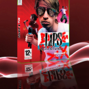 Lips Box Art Cover