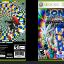 Sonic The Hedgehog: Shadow's Revenge Box Art Cover