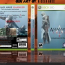Assasins Creed 2 Box Art Cover