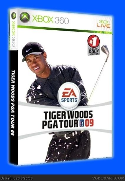 Buy Tiger Woods Pga Tour  Xbox