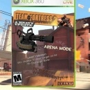 Team Fortress 2: Heavy Update Box Art Cover