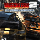 Wreckless 2: The Mafia Chronicles Box Art Cover