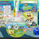SpongeBob squarepants Box Art Cover