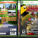 Burnout 6 Box Art Cover