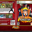 Naruto: Ultimate Ninja Heroes Box Art Cover