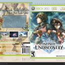 Infinite Undiscovery Box Art Cover