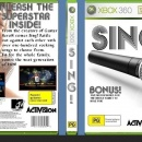 Sing! (Bundle Pack) Box Art Cover