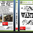West 'N' Guns Presents: Wanted. Box Art Cover