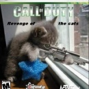 Call of duty : Revenge of the cats Box Art Cover