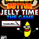 Peanut butter jelly time Box Art Cover